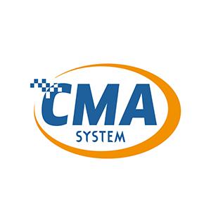 logo CMA System Srl