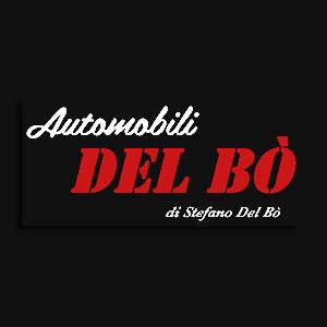 logo Automobili Del Bo' di Stefano Del Bo'