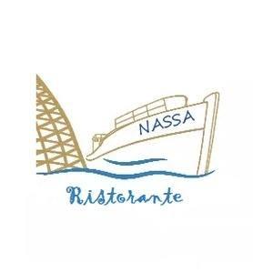 logo Ristorante Nassa