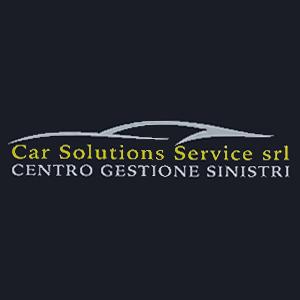 logo Car Solutions Service