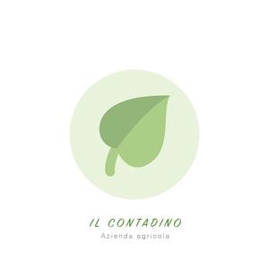 logo AZ. AGR. IL CONTADINO