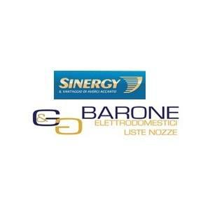 logo Sinergy di Barone Giovanni
