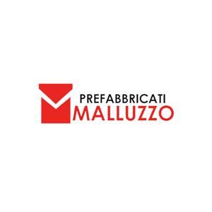 logo Prefabbricati Malluzzo di Malluzzo Cristian