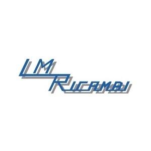 logo LM Ricambi Snc