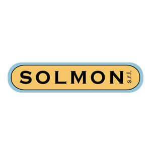 logo Solmon S.r.l.