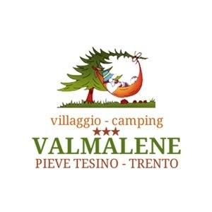 logo Camping Valmalene