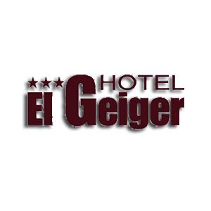 logo Hotel El Geiger