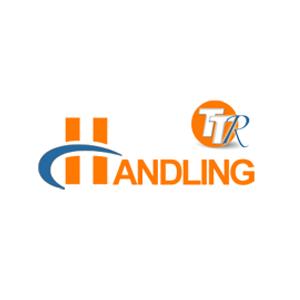 logo TTR HANDLING