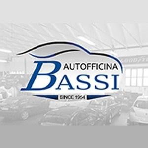 logo Autofficina Bassi S.r.l.