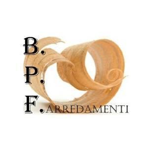logo BPF Arredamenti S.r.l.s.