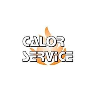 logo Calor Service