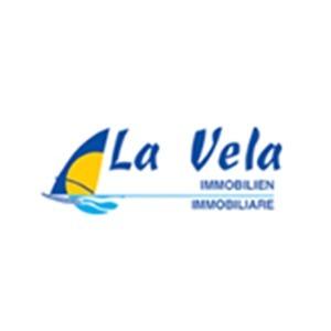 logo La Vela Immobiliare