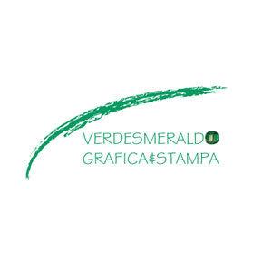 logo Verde Smeraldo