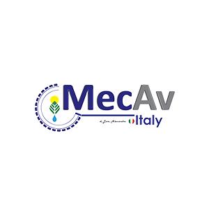 logo Mecav Italy