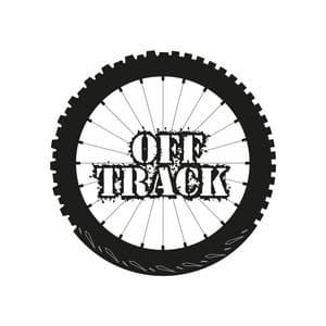 logo Offtrack di Chinellato Matteo