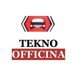 logo Tekno Officina