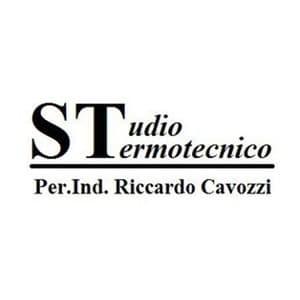 logo Studio Termotecnico Per. Ind. di Riccardo Cavozzi