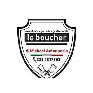 logo Le Boucher