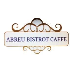 logo Abreu Bistrot Caffè
