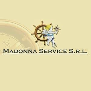 logo Madonna Service S.r.l.