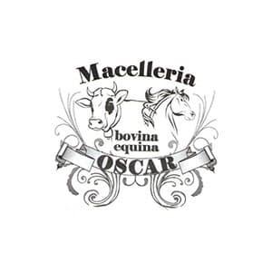 logo Macelleria Oscar
