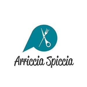 logo Arriccia Spiccia