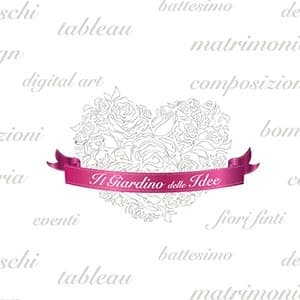logo Il Giardino Delle Idee