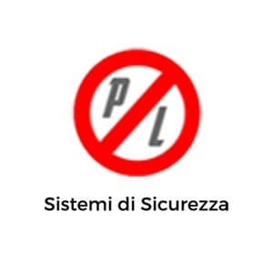 logo Pl Sistemi di Sicurezza
