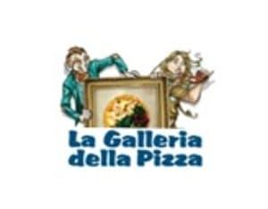 logo La Galleria Della Pizza