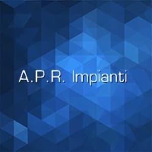 logo APR Impianti