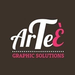 logo ArTeE' Graphic Solutions Snc