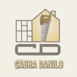 logo Cabra Danilo