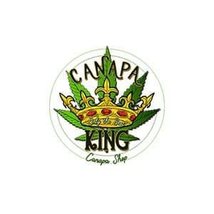 logo Canapa King