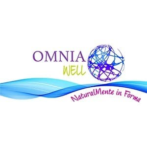 logo Omnia Well - NaturalMente in forma