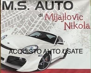 logo M.S. Auto