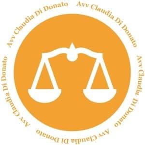 logo Avv Claudia Di Donato