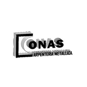 logo Conas Carpenteria Metallica