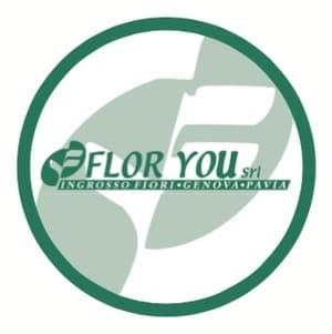 logo Flor You - Ingrosso Fiori