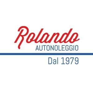 logo Autonoleggio Rolando