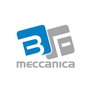 logo B.F. Meccanica sas