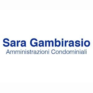 logo Gambirasio Sara