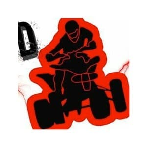 logo Leo Racing - Escursioni Quad Brescia