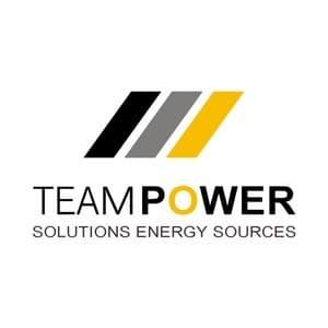 logo Teampower SRL