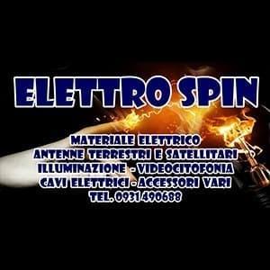 logo ELETTRO SPIN