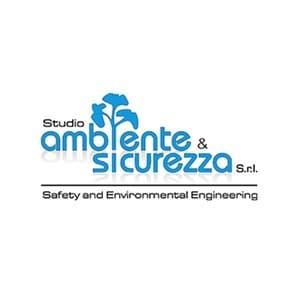 logo Studio Ambiente & Sicurezza