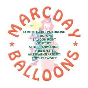 logo La Bottega Del Palloncino