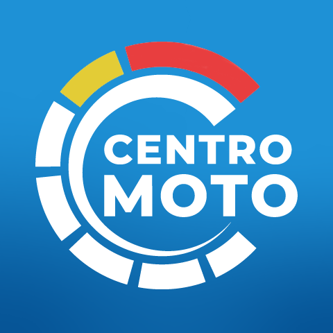 logo CENTRO MOTO Bergamo