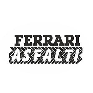 logo Ferrari Asfalti Srl