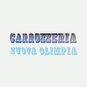 logo Carrozzeria Nuova Olimpia