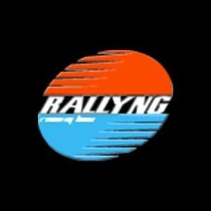 logo Rallyng Racing Line di Marchioretti Alessandro